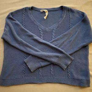 Aeropostale sweaters